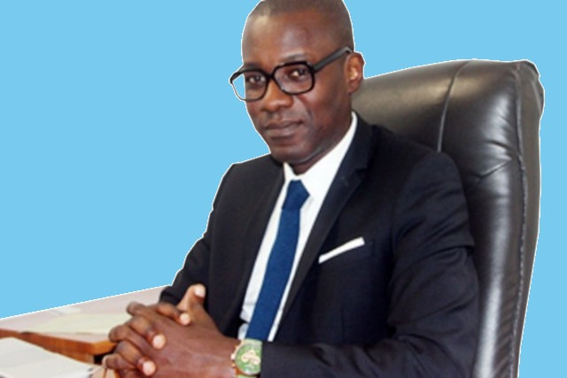 Akodah Ayewaodan ministre communication et media