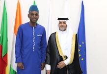 Le Togo et l'Arabie Saoudite explorent de nouvelles pistes de coopération bilatérale
