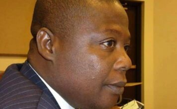Carlos Kétohou