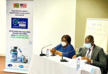 Le Togo sur le front de la désinformation autour des vaccins anti-Covid 19