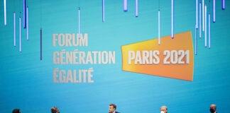 Le Togo a pris part au Forum Génération Egalité des Nations Unies à Paris