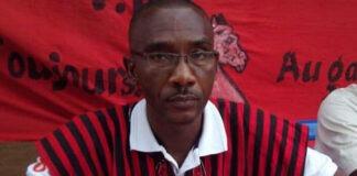 Yacoubou A. Moutawakilou