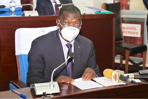Incident à la frontière Togo/Ghana : le ministre de la sécurité donne des précisions