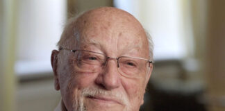 Disparition du premier directeur du CHU-Tokoin, Walter Grein