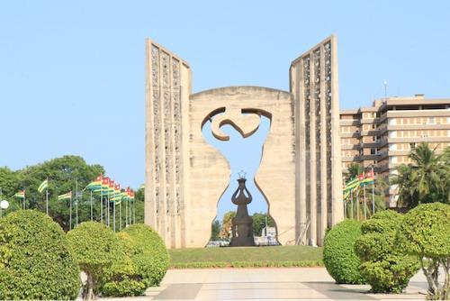 Lomé, capitale africaine de la santé en fin août