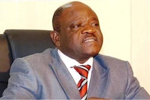 Décès de l'ancien SG du Gouvernement, Florent Maganawe