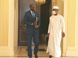 Stabilité au Sahel : le Togo réitère son soutien au Tchad