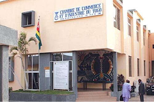 La CCIT va recenser les entreprises togolaises