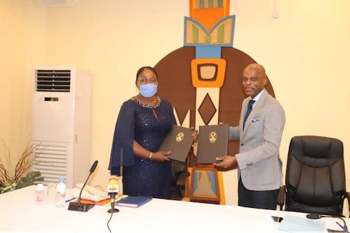Diplomatie : vers une meilleure valorisation des compétences togolaises à l'international