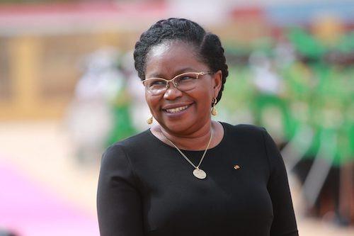 Le Premier Ministre, Victoire Dogbé parmi les 100 femmes africaines les plus influentes en 2021 (classement)