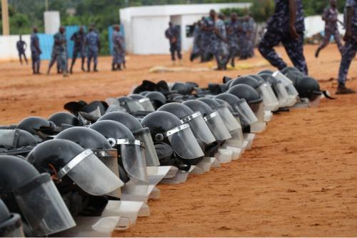 Opérations de lutte anti-criminalité sur toute la zone frontalière Est