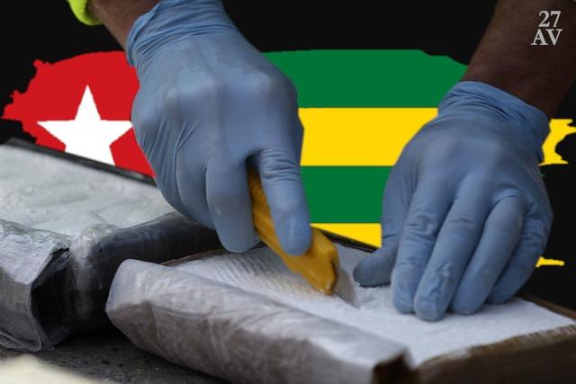 togo trafic de drogues