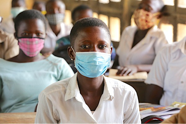 Rentrée solidaire : plus de 76 000 élèves démunis soutenus depuis 2010