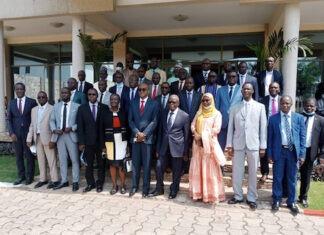 Lomé, capitale de la finance ouest-africaine