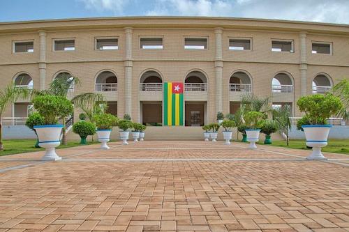 Ouverture de la session budgétaire au Parlement