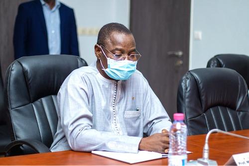 Le Togo se joint à l'action mondiale pour la santé des personnes âgées