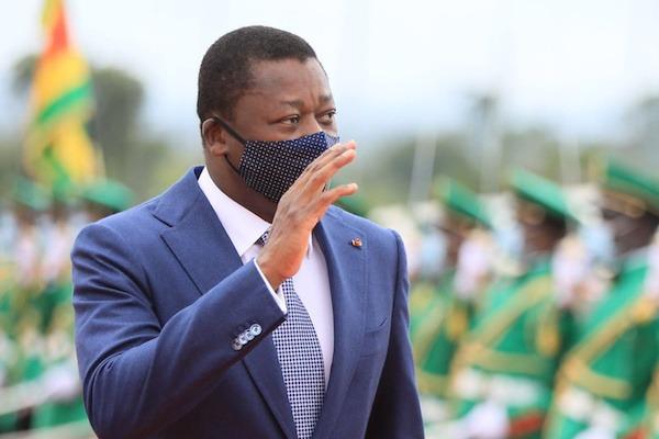 Nominations au sein des Forces Armées Togolaises