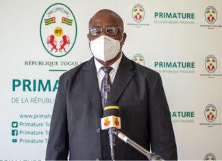 Sécurité alimentaire : le PAM dévoile son plan d'action aux côtés du Gouvernement