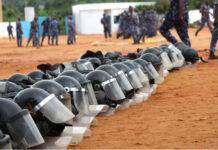 Opérations de lutte anti-criminalité sur toute la zone frontalière Ouest