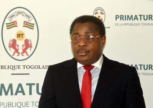 L'ambassadeur du Nigeria reçu à la Primature