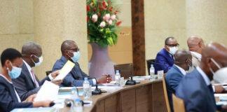 Covid-19 : nouvelles restrictions au Togo à partir du 10 septembre