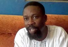 Prophète Esaïe Dékpo