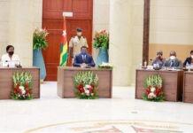 Conseil des ministres : deux avant-projets de loi et cinq communications