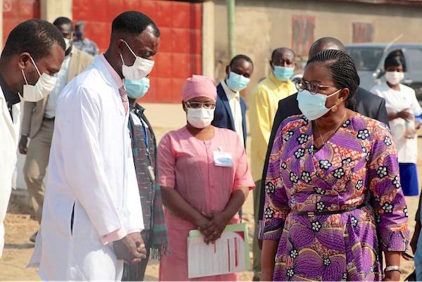 Formation, infrastructures, équipements…, le Togo améliore son système sanitaire