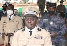 Le nouveau Directeur Général de la Gendarmerie Nationale a pris fonction