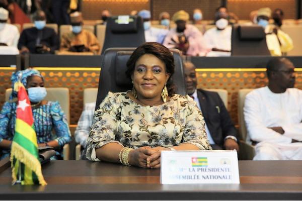 Coopération interparlementaire : la présidente de l'Assemblée Nationale invitée au Niger