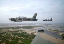 L'Armée de l'air recrute