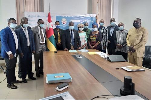 Le Togo accueillera la 72ème session du comité régional de l'OMS en 2022