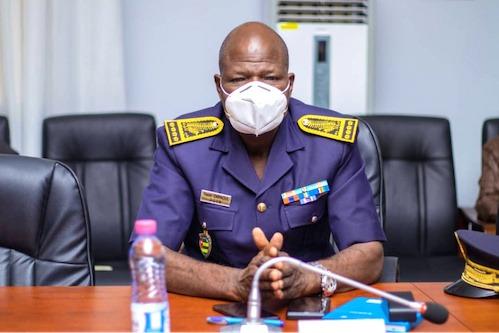 Sécurité : le Togo va implémenter le programme régional SIPAO