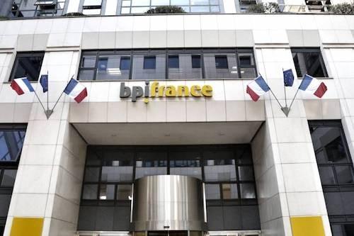Des représentants de la Banque Publique d'Investissement de France reçus à la Primature