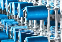 """A la PIA, un """"atout majeur pour l'industrie textile"""" se met progressivement en place"""
