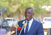 Au Togo, le commerce et l'usage des pétards demeurent interdits