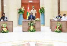 Conseil des ministres : un avant-projet de loi, un projet de décret et trois communications
