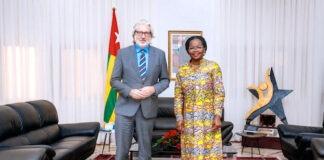 L'OIF va renforcer sa coopération avec le Togo