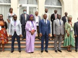 Les acteurs africains du foncier se concertent à Lomé