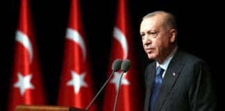 Recep Tayyip Erdogan annoncé en visite officielle au Togo