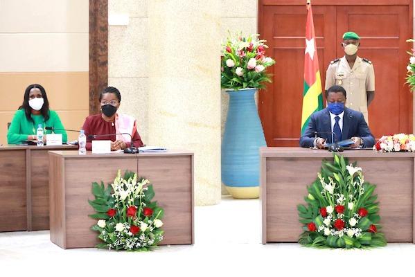 Conseil des ministres : deux projets de décrets et quatre communications