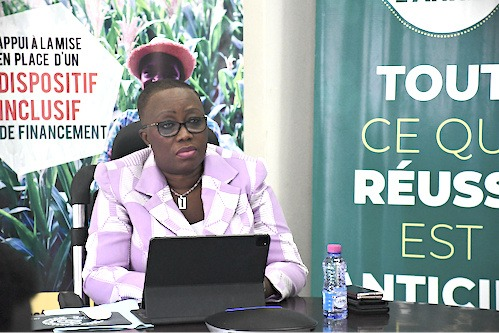 Le Togo participe à une conférence sur l'Économie sociale et solidaire