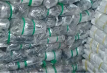 Vers la création d'une centrale de production d'emballage