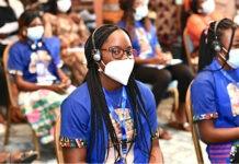 Ouverture du 4ème sommet mondial des filles à Lomé