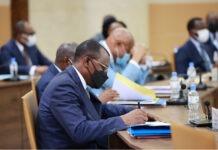 Le gouvernement adopte un avant-projet de loi de finances rectificative, exercice 2021