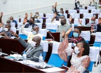 Finances publiques : le Parlement approuve la réforme de la Cour des comptes