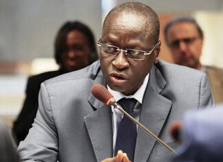 Le VP de la Banque mondiale, Ousmane Diagana, annoncé au Togo cette semaine
