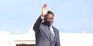 Le Chef de l'Etat en visite d'amitié et de travail en Mauritanie