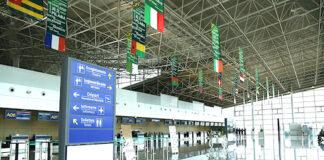 L'accès à l'aéroport de Lomé désormais soumis à conditions