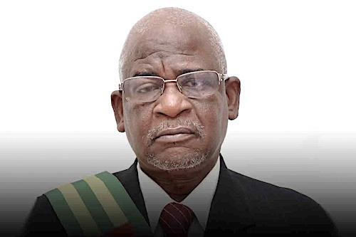 Décès du 2ème questeur de l'Assemblée Nationale, Essohanam Modibo